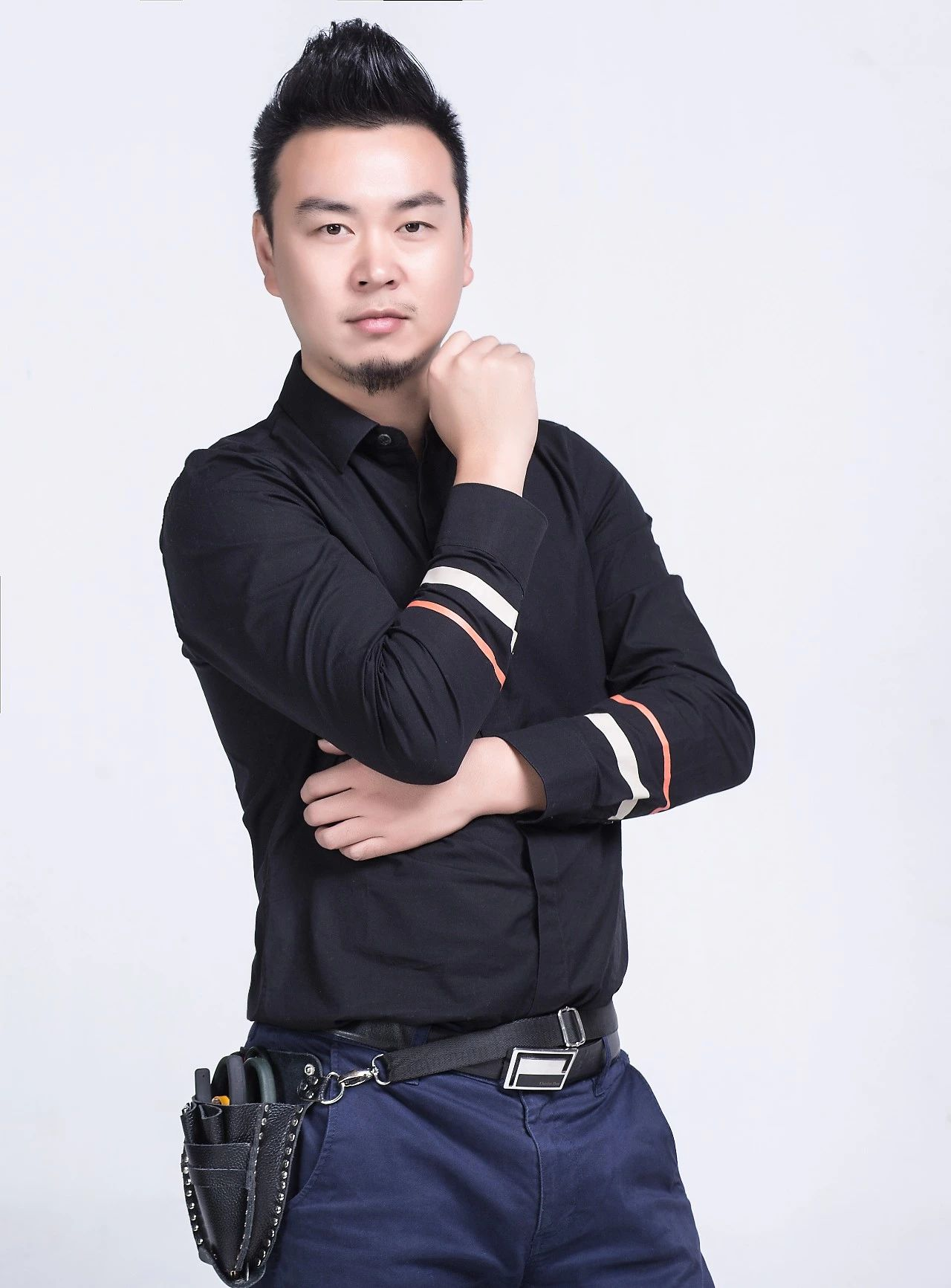 Andy 顾
