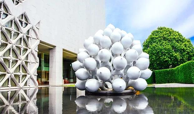 曼谷当代艺术馆