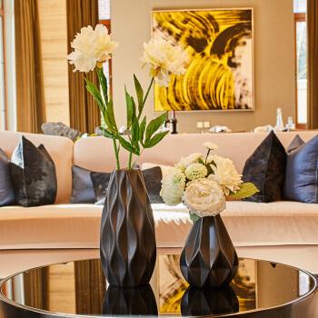 宾馆酒店插花